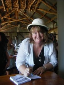 Alison Pith Helmet
